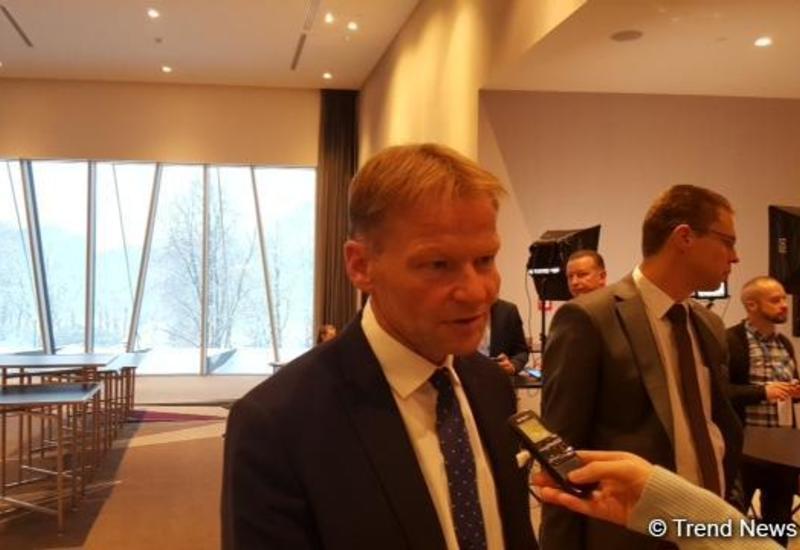 Европейский банк примет решение по азербайджанским проектам