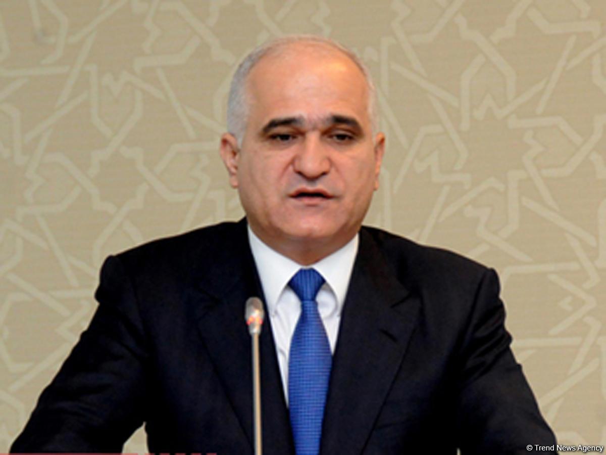Делегация воглаве сминистром финансов Ирана находится свизитом вАзербайджане