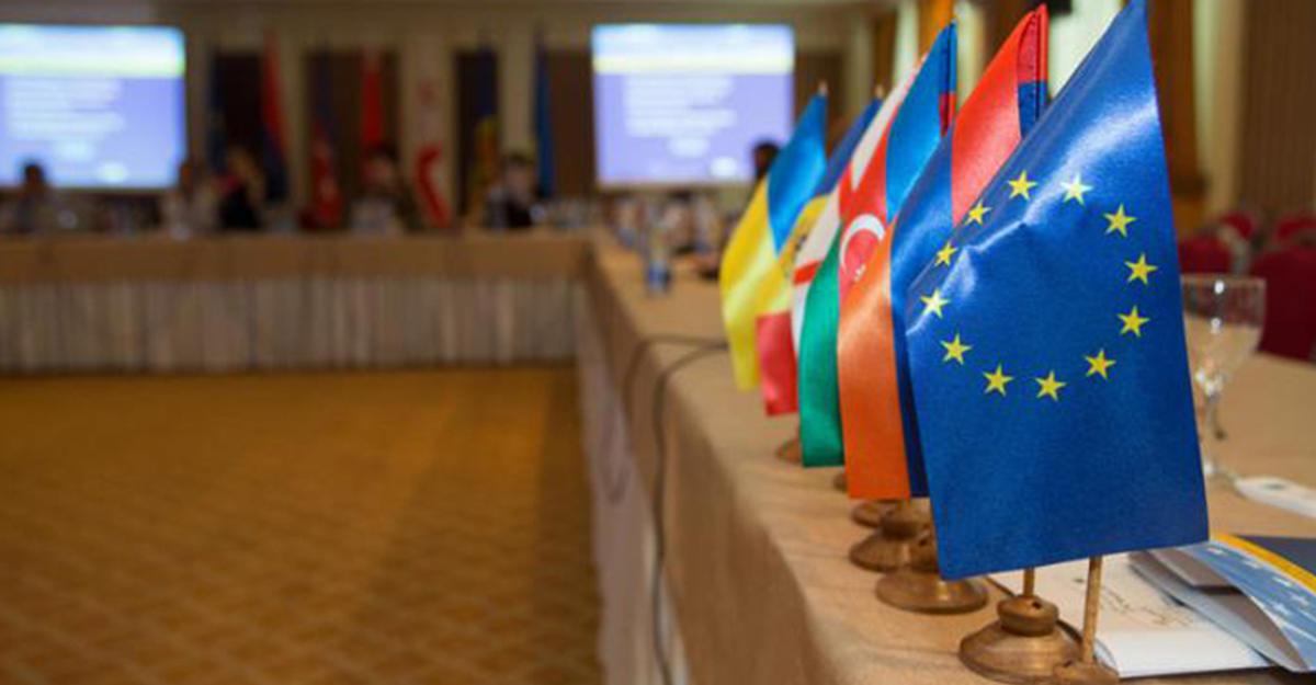 Европарламентарий одокладе попереговорам о коммерческом соглашении между Баку иЕС