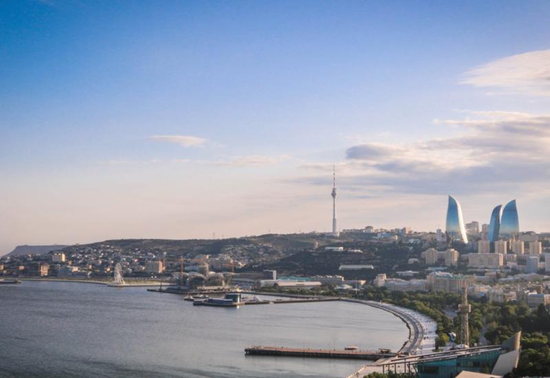 В Баку потеплеет