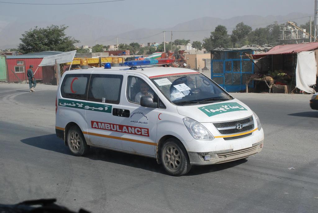 ВАфганистане 13 полицейских погибли встолкновениях сталибами