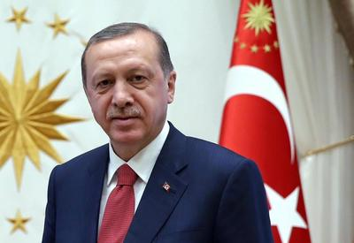 Реджеп Тайип Эрдоган: Большие успехи Азербайджана - источник гордости и для Турции
