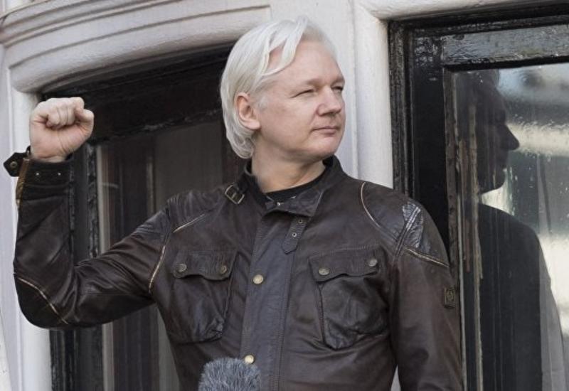 Ассанж уверен, что жизням сотрудников WikiLeaks ничто не угрожает
