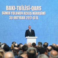 """Азербайджан переходит на новый этап своего развития. <span class=""""color_red"""">Значимые результаты политики Президента Ильхама Алиева</span>"""