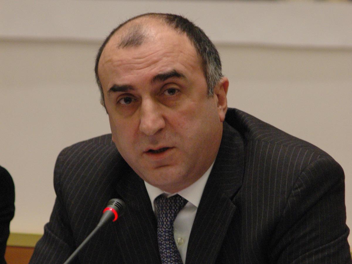 Мамедъяров: ВИраке находятся неменее 100 азербайджанских женщин идетей