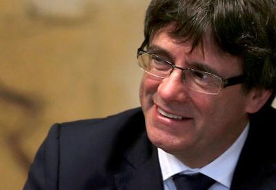 Отстраненный от власти глава Каталонии сбежал в Брюссель