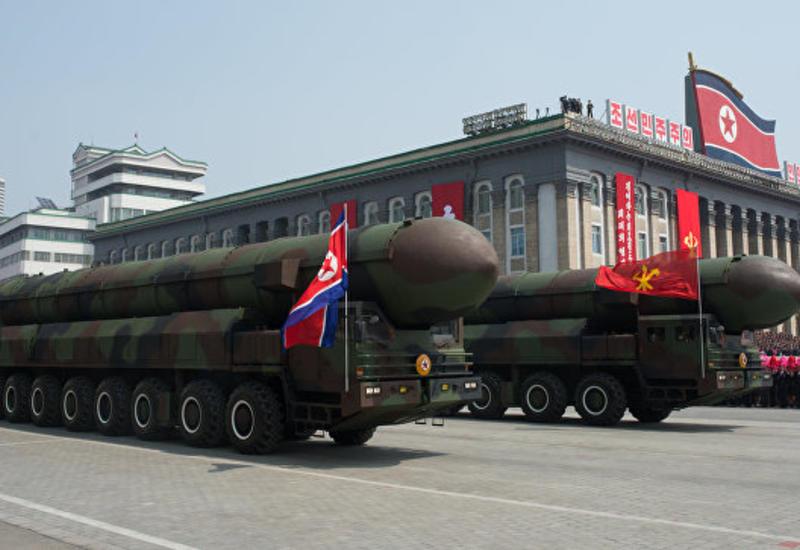Сколько у КНДР ядерных боеголовок?