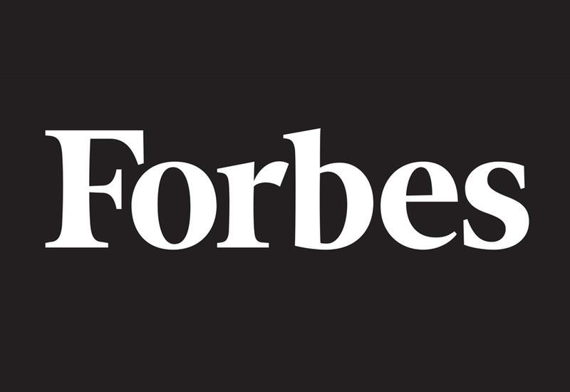 Forbes назвал самых высокооплачиваемых телеведущих 2017 года
