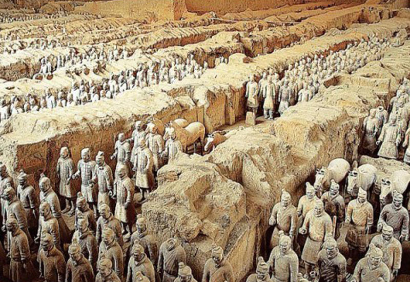 10 археологических находок последнего времени, которые могут изменить историю