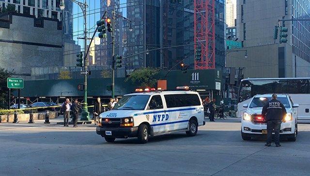 Теракт вНью-Йорке: Трамп отдал приказ усилить проверки мигрантов