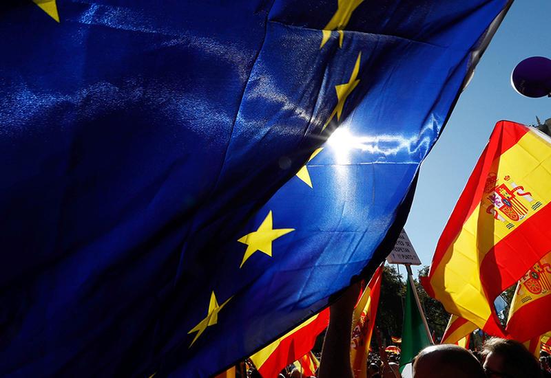 The Guardian о сепаратизме: ЕС не хочет становиться клубом крошечных государств