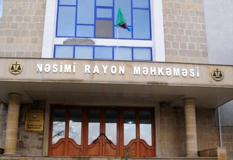 Дело о побеге заключенных в Баку: таксист раскрыл детали