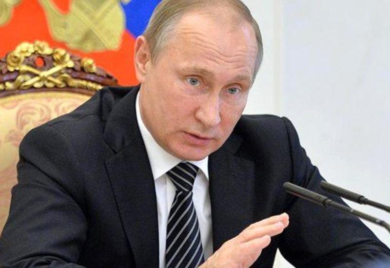 Путин внес в Госдуму кандидатуру Дмитрия Медведева на пост премьер-министра