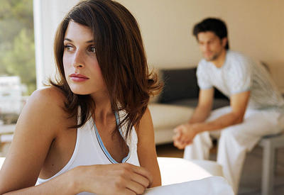 6 чувств, которые убивают любовь