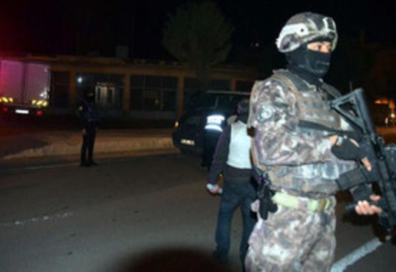 Новые подробности операции по задержанию беглого заключенного в Баку