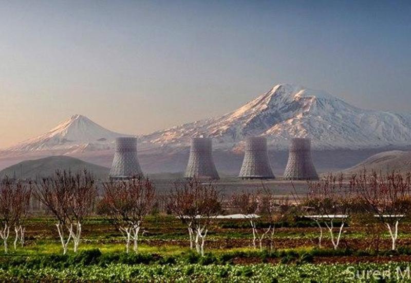 Европа не отстанет от Саргсяна: Мецаморская АЭС должна быть закрыта
