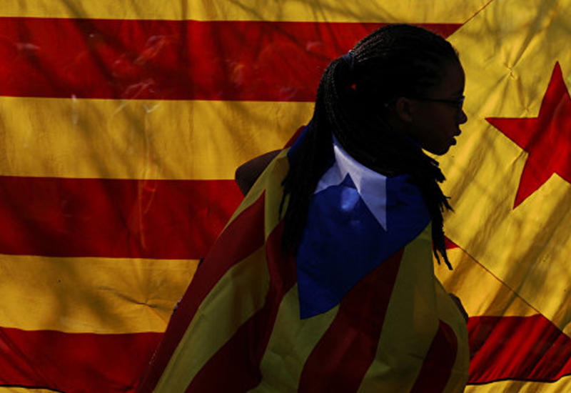 Каталония показала Европе, как она ошиблась с Карабахом