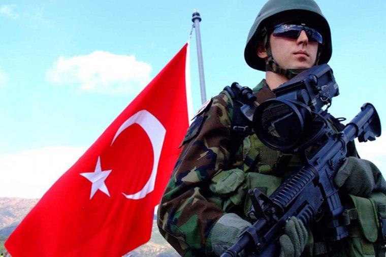 Türkiyə PKK ile ilgili görsel sonucu