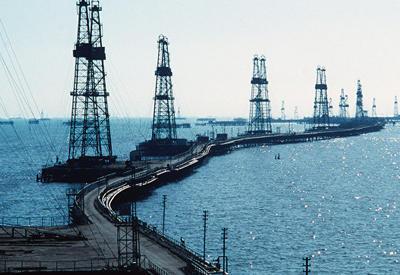 Цена на нефть Brent превысила $62 за баррель