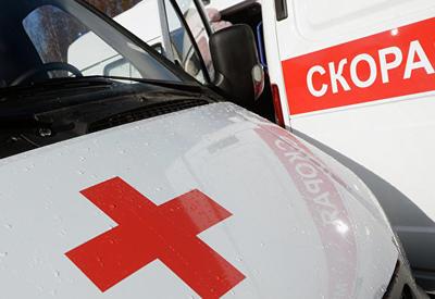 В России около 30 человек отравились неизвестным газом