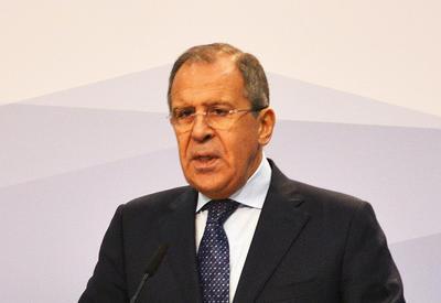Лавров призвал Лондон к углублению сотрудничества в борьбе с террором