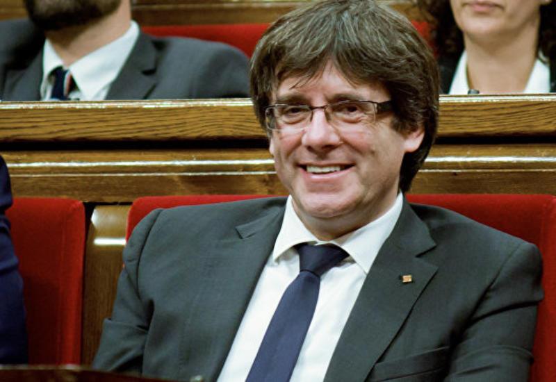 Бельгия может выдать Мадриду каталонского сепаратиста