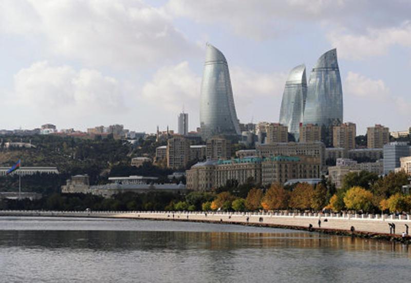 В Баку будет туманно и ветрено