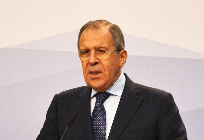 Лавров призвал расследовать инциденты на границе Израиля и Сирии