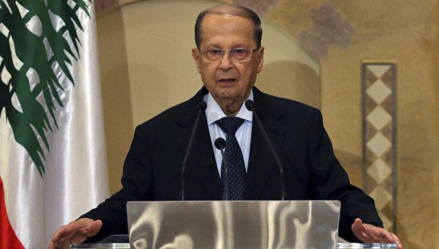 Премьер Ливана подал вотставку, страшась засвою жизнь