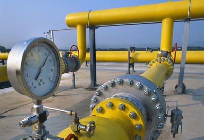 Азербайджан будет газифицировать Албанию