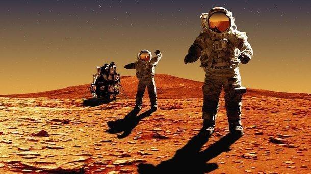 Ученые сообщили о новоиспеченной угрозе для марсонавтов