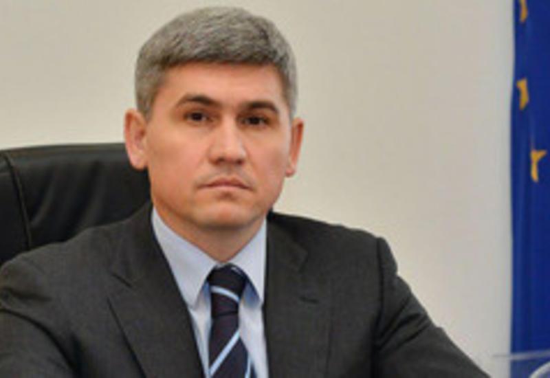 Глава МВД Молдовы посетит Азербайджан