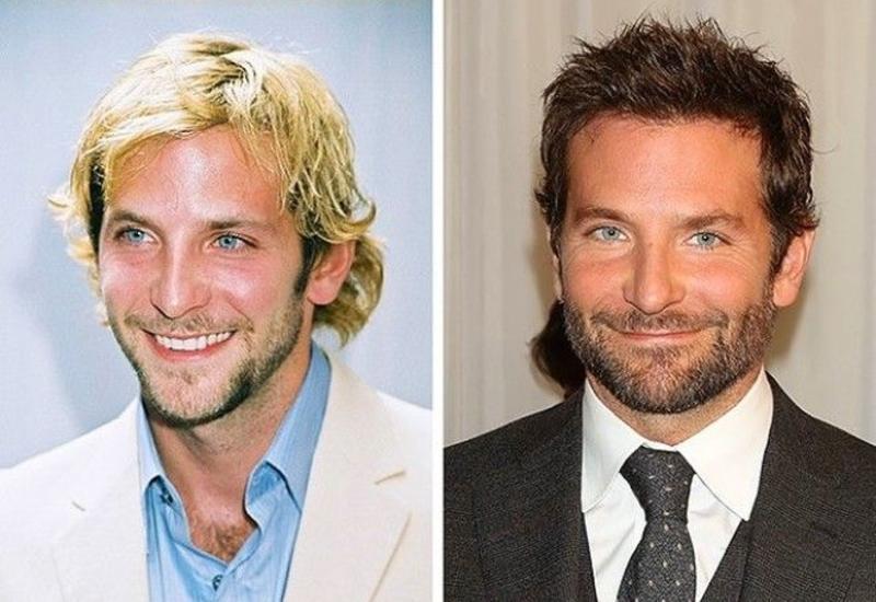 14 знаменитостей до и после того, как они наняли себе стилиста