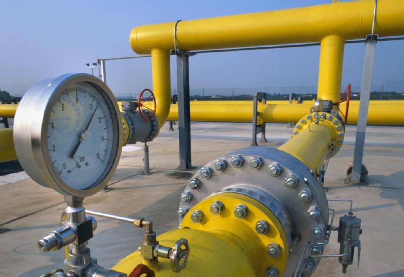 В Азербайджане выросли запасы газа