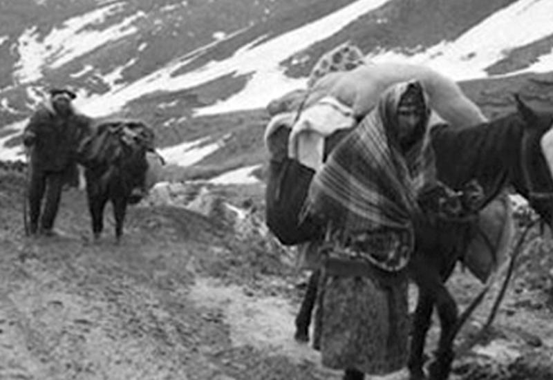 Ложь не скроет зло: страшная правда об изгнанных и убитых армянами азербайджанцах
