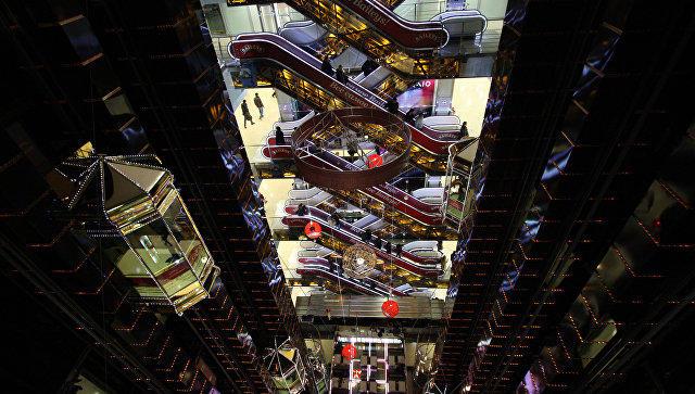 Ищут взрывчатку? Сообщается обэвакуации торговых центров вЕкатеринбурге