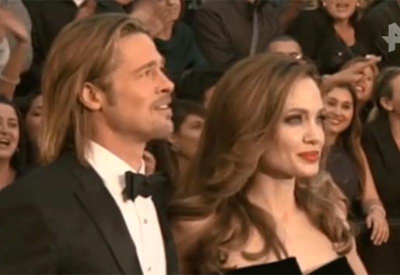 Брэд Питт рассказал, почему Джоли не уживется ни с одним мужчиной