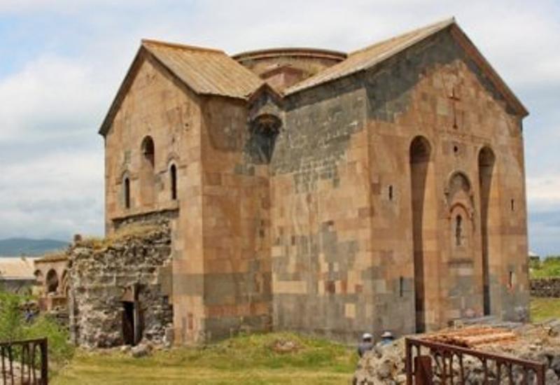 Армения устраивает религиозные волнения в Грузии
