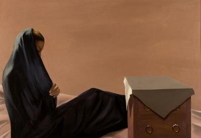 """""""Картинная галерея"""" Day.Az: Иранские женщины <span class=""""color_red"""">- ФОТО</span>"""