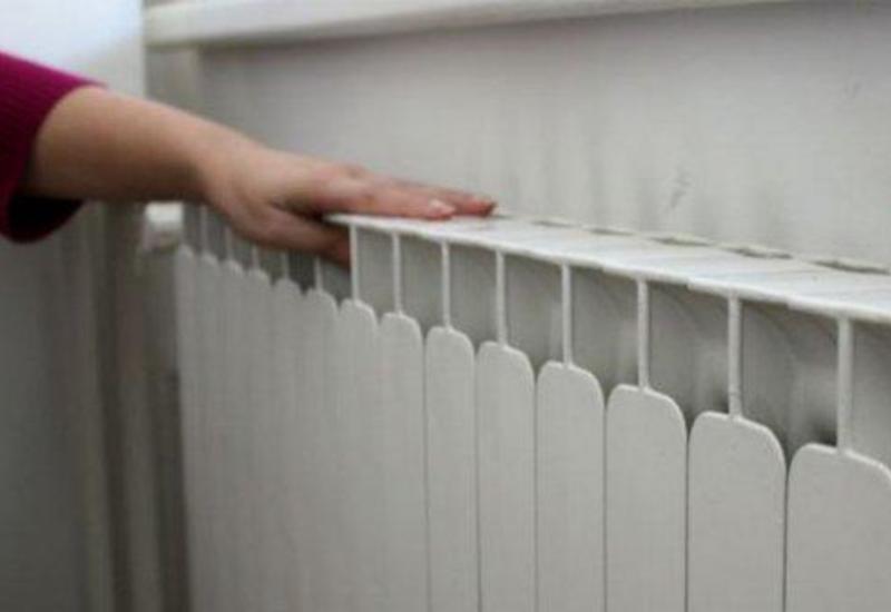 В Азербайджане решена проблема с отоплением