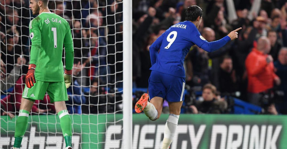 Челси победил Манчестер Юнайтед: смотреть видео решающего гола