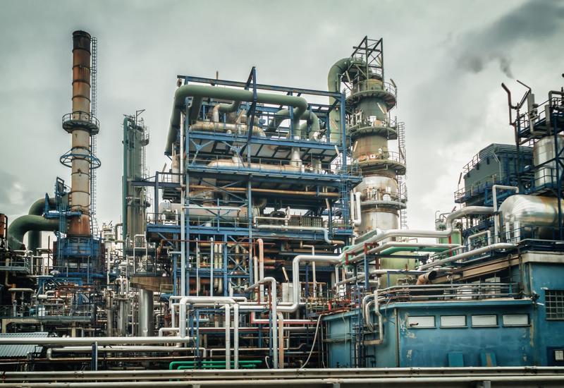 В Баку наращивают промышленное производство
