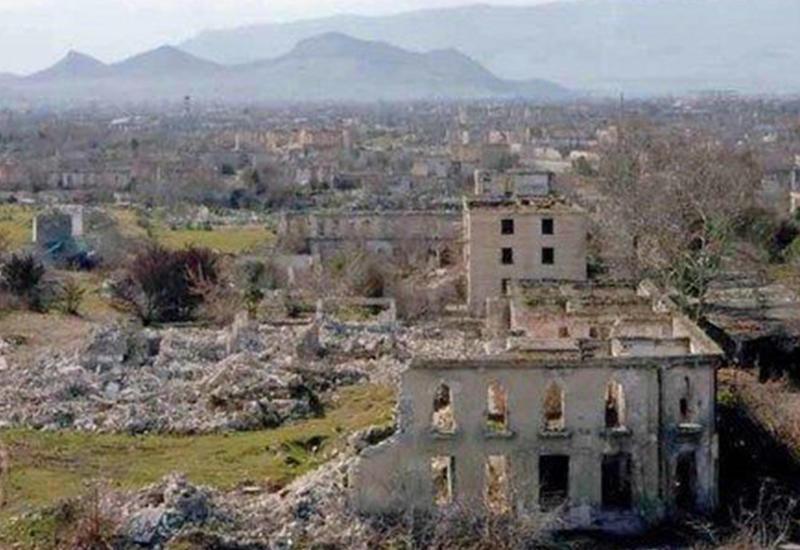 Первую кровь в Карабахе пролили армяне