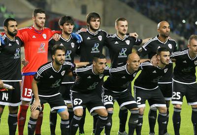 """УЕФА: """"Карабах"""" готовится к ожесточенному противостоянию с """"Челси"""""""
