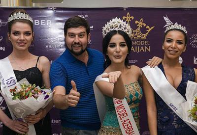 """Стали известны время и место проведения кастинга """"Miss Top Model Azerbaijan-2018"""" <span class=""""color_red"""">- ФОТО</span>"""