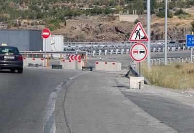 """Автомагистраль """"Север-Юг"""" не пройдет через Армению - ПРИГОВОР ОБЕЩАНИЯМ САРГСЯНА"""