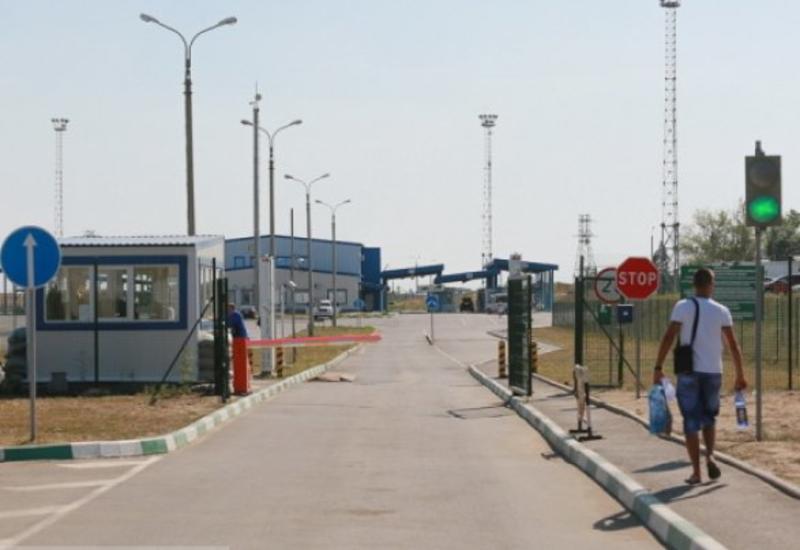 Дагестан устранил проблему на границе с Азербайджаном