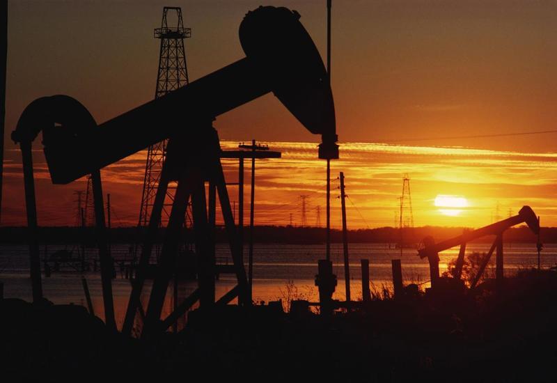 Сколько Азербайджан добыл нефти в октябре?
