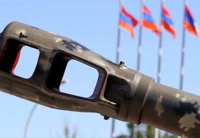 Армения обошла Европу по милитаризации - из-за нищеты