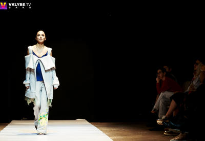 "4 азербайджанских дизайнера дебютировали на Azerbaijan Fashion Week <span class=""color_red"">- ФОТО</span>"